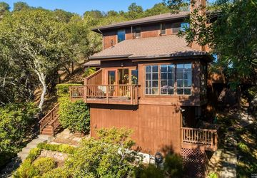 100 Marlin Avenue Mill Valley, CA 94941