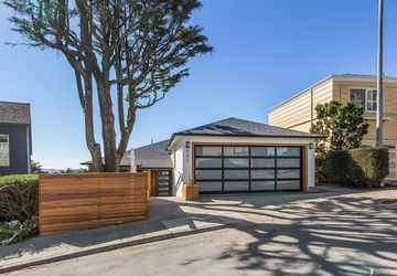 551 Los Palmos Drive San Francisco, CA 94127
