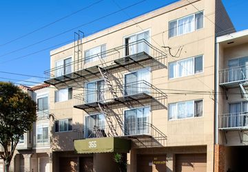 355 24th Avenue San Francisco, CA 94121