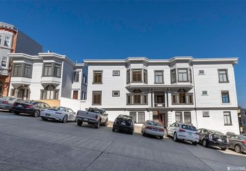 1000-1022 Filbert Street San Francisco, CA 94133