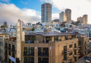 1731 Powell Street # 404 San Francisco, CA 94133