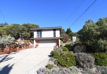 820 Rosita Road Del Rey Oaks, CA 93940