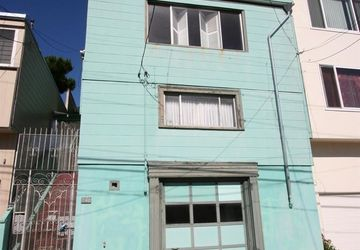546 34th Avenue San Francisco, CA 94121