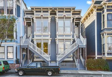 721 Webster San Francisco, CA 94117