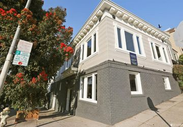 598 Belvedere Street San Francisco, CA 94117