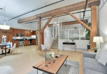 461 2nd Street # C-212 SAN FRANCISCO, CA 94107
