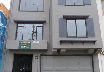 3433-3435 Balboa Street San Francisco, CA 94121