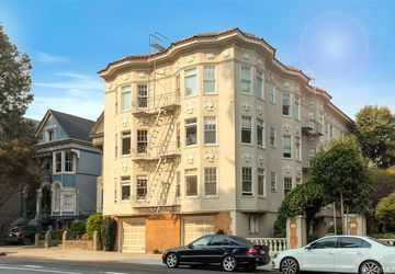 2040 Fell Street, # 9 San Francisco, CA 94117