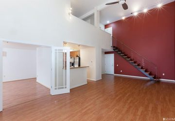 1366 Turk Street # 1A San Francisco, CA 94115