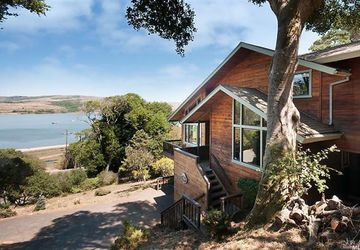 3 Pine Hill Drive Inverness, CA 94937