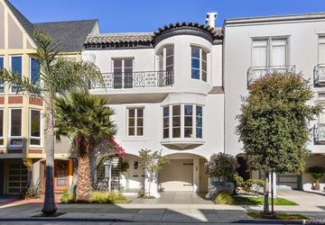 44 Casa Way San Francisco, CA 94123