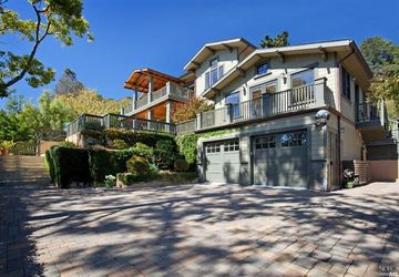3 East Manor Drive Mill Valley, CA 94941