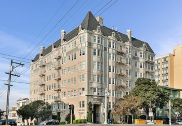 2701 Van Ness Avenue # 202 San Francisco, CA 94109