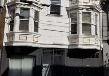 23 Boardman Place San Francisco, CA 94103