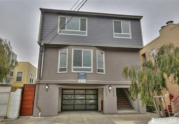3623-3629 Cabrillo Street San Francisco, CA 94121
