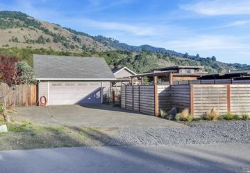 14 Dipsea Road Stinson Beach, CA 94970