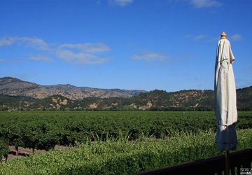 134 Vineyard Circle Yountville, CA 94599