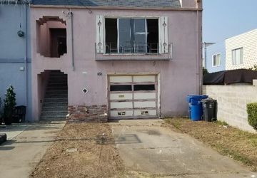 318 1st Avenue DALY CITY, CA 94014