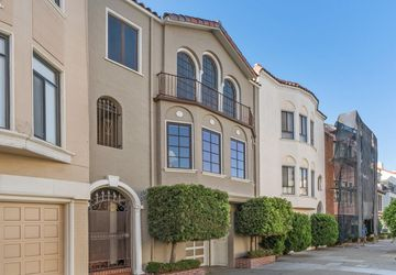 3517-3519 Divisadero Street San Francisco, CA 94123