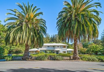 216 Mountain View Avenue San Rafael, CA 94901