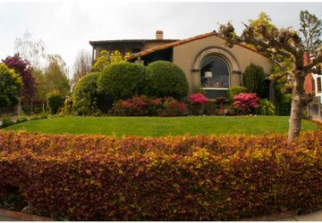 536 NEVADA Avenue San Mateo, CA 94402