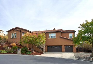 5314 Autumn Rock Court Fairfield, CA 94534