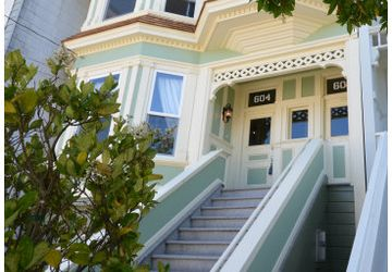 604 2ND Avenue San Francisco County, CA 94118