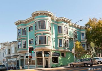 300 Precita Avenue San Francisco, CA 94110