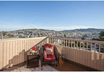 223 MONTEREY Boulevard San Francisco County, CA 94131
