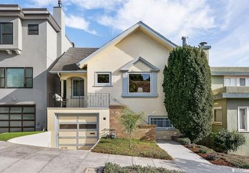 119 Forest Side Avenue San Francisco, CA 94127