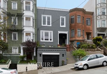 1354 Green St San Francisco, CA 94109