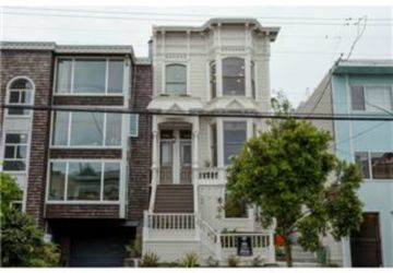 1355 PAGE Street San Francisco County, CA 94117