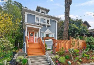 390 Oakland Ave Oakland, CA 94611