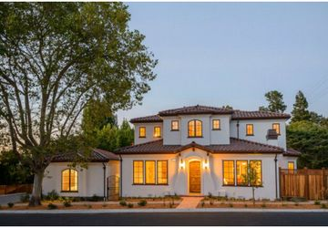 1500 Los Montes Drive Burlingame, CA 94010