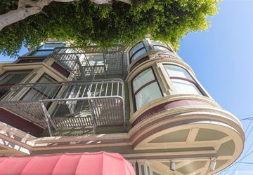 1395 Church Street San Francisco, CA 94114