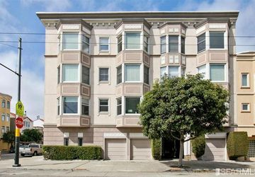 3701 Divisadero Street # 105 San Francisco, CA 94123