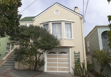 622 44th Avenue San Francisco, CA 94121