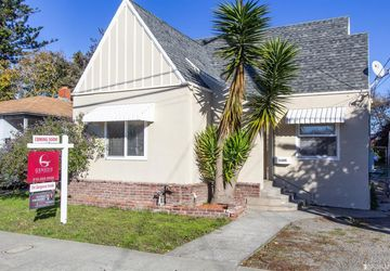 1345 Brookside San Pablo, CA 94806