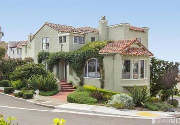 1385 Monterey Boulevard San Francisco, CA 94127