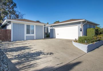 1241 Ribbon Street FOSTER CITY, CA 94404