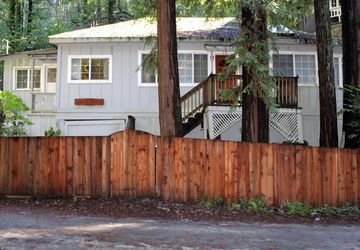14612 Canyon One Road Guerneville, CA 95446