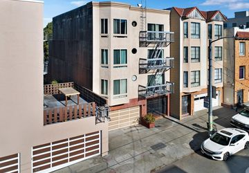 26 Balboa Street San Francisco, CA 94118