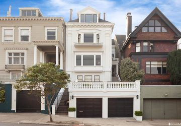 3367 Washington Street San Francisco, CA 94118