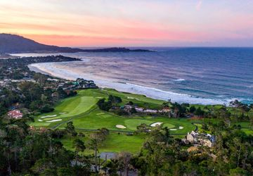 3414 17 Mile Drive PEBBLE BEACH, CA 93953