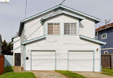 1070 55Th St OAKLAND, CA 94608