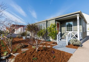 996a 62nd Street Oakland, CA 94608
