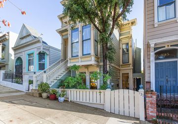 131 Castro Street San Francisco, CA 94114