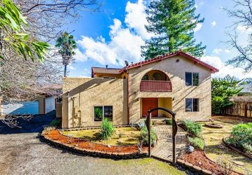 541 Baywood Court Ukiah, CA 95482