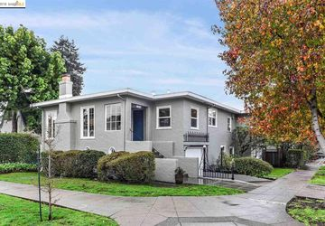 1540 Visalia BERKELEY, CA 94707