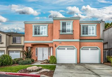 390 Ocean View Court MARINA, CA 93933